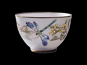 Image illustrative de l'article Porcelaine de Limoges