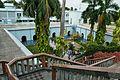 Courtyard - Bandel Basilica - Hooghly - 2013-05-19 7780.JPG