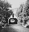 Clen Canyon Covered Bridge