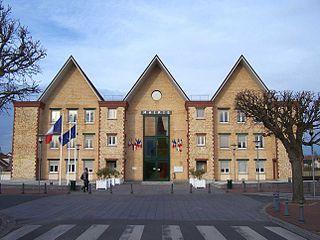 Croissy-sur-Seine Commune in Île-de-France, France