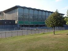 Hotels Near Crystal Palace National Sports Centre