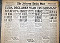 Cuba declares war on Germany.jpg