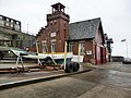 Cullercoats Lifeboat Station - geograph.org.uk - 525507.jpg