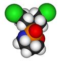 Cyclophosphamide-3D-vdW.png