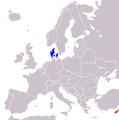 Cyprus Denmark Locator.png