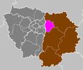Département de Seine-et-Marne - Arrondissement de Torcy.PNG