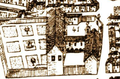 Détail plan Castres 1674 - religieuses de Villegoudou.png