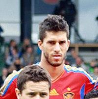 Dídac Vilà Spain Under-21 2011.jpg
