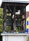 Glockengeläut (1870–1968) im Stadtzentrum