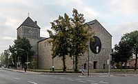 Dülmen, Heilig-Kreuz-Kirche -- 2014 -- 3368.jpg