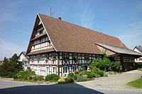 Dürnau - Fachwerkhaus.JPG