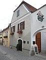Dürnstein 71 - Winzerhaus mit Presshaus.JPG