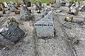 Dąbrowa Białostocka pomnik Ofiar Obozu Zagłady w Treblince.jpg