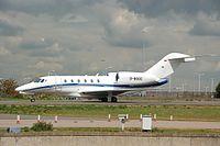D-BOOC - C750 - Avirex Guinée Equatoriale
