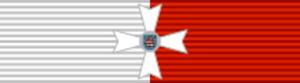 Order of Merit of the Free State of Thuringia - Image: DE TH Der Verdienstorden des Freistaats Thüringen BAR