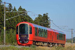 ET122 - Image: DMU ET122 1000 Setsugekka