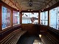 DOD vozovna Motol, vlečná tramvaj 1562, interiér.jpg