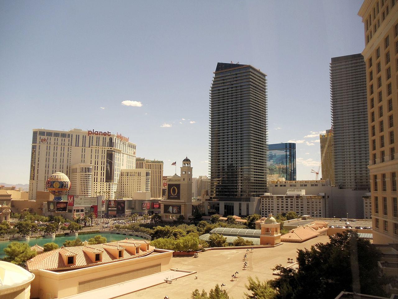 planet hollywood casino las vegas wikipedia