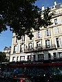 Dafy Moto, 47 Boulevard Voltaire - 99 boulevard Richard-Lenoir, 75011 Paris, 18 July 2015.jpg