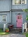 Dalarö Bonniers sommarhus entré.jpg