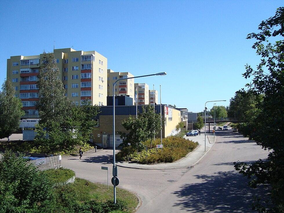 Grustagsgatan 45 Skne ln, Helsingborg - satisfaction-survey.net