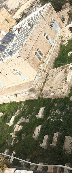 File:David's Tomb Islamic Cemetery.jpg