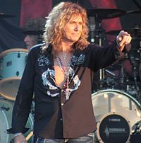 David Coverdale David Coverdale at Hellfest 2013.JPG