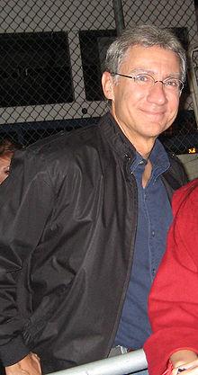 David Garrison