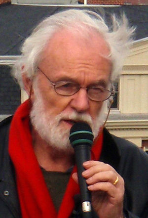 A View from Federal Hill with David Harvey. Cr...