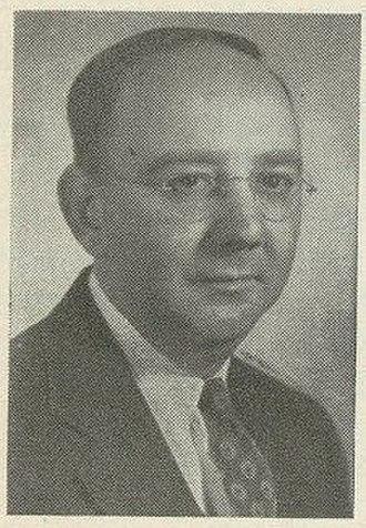 David M. Potts - David M. Potts (1947), Congressman from New York