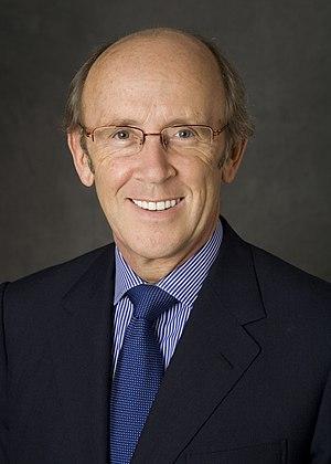Mervyn Davies, Baron Davies of Abersoch - Image: Davies lord Mervyn