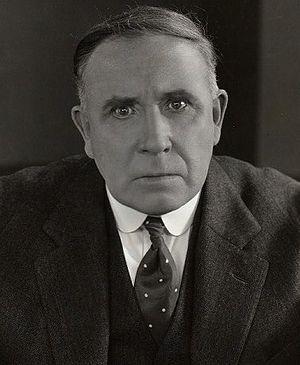 DeWitt Jennings - Jennings circa 1920