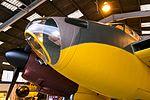 De havilland Museum - Mosquito prototype 75th Anniversary event (23429351860).jpg