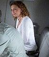Debbie Wasserman Schultz aboard Marine One.jpg