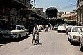 Decumanus, Damascus (دمشق), Syria - Street scene - PHBZ024 2016 1414 - Dumbarton Oaks.jpg