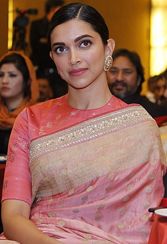 Deepika Padukone - Padukone at the 2018 India Open