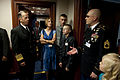 Defense.gov News Photo 101028-N-0696M-019 - Chairman of the Joint Chiefs of Staff Adm. Mike Mullen U.S. Navy speaks with the family of U.S. Army Sgt. 1st Class William Frass at the premiere.jpg