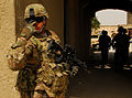 Defense.gov News Photo 110627-A-DM007-051 - U.S. Army Staff Sgt. Edward Duran with Operations Company Headquarters and Headquarters Battalion Task Force Maverick 1st Cavalry Division.jpg