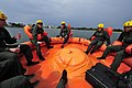 Defense.gov News Photo 110818-F-CA540-159 - Air Force aircrew from the 305th Air Mobility Wing conduct recurrent water survival training in the bay near U.S Coast Guard Station Barnegat.jpg