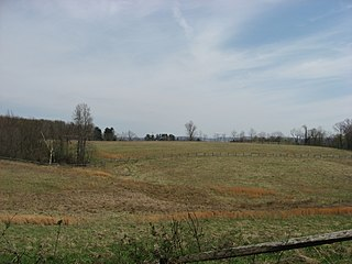 Nicholson Township, Fayette County, Pennsylvania Township in Pennsylvania, United States