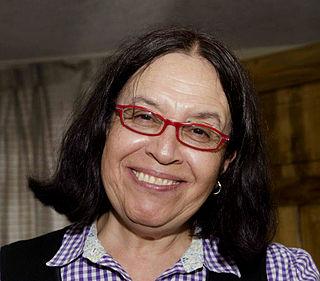 Eugenia Del Pino Ecuadorian biologist