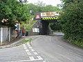 Denham Golf Club Railway Station - geograph.org.uk - 1475655.jpg