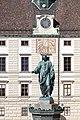 Denkmal Kaiser Franz I. Hofburg Wien 2018-09-30 c.jpg