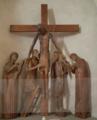 Deposizione lignea del XIV sec. nella chiesa di sant'Antonio abate a Pescia.png