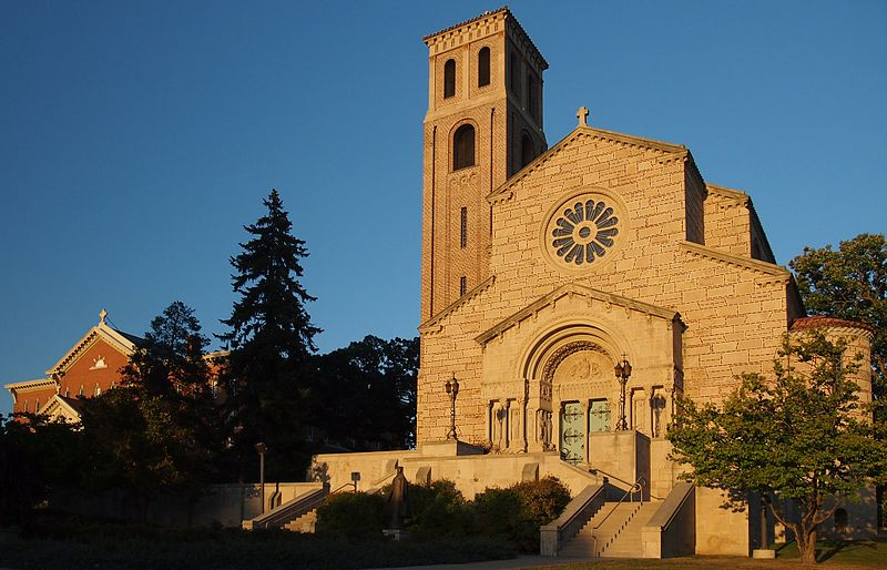 File:Derham Hall and Our Lady of Victory Chapel.jpg