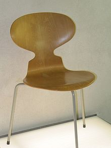 Ant (chair) - Wikipedia