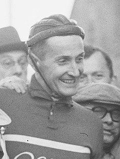 Désiré Keteleer Road bicycle racer