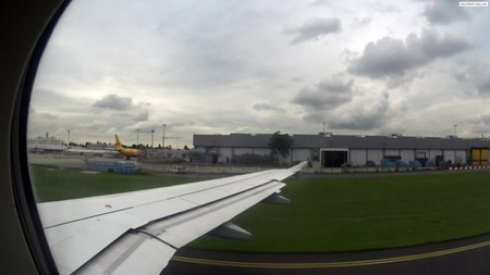 File:Despegue FRA Flughafen Frankfurt am Main - Lufthansa - A321.webm