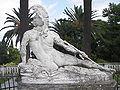 Detail from the rear of Achilles thniskon.JPG