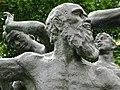 Detail of Sculpture - Tokiwa Park - Asahikawa - Hokkaido - Japan - 02 (48018094546).jpg